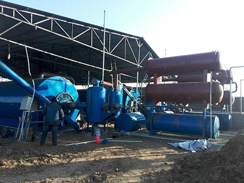 fully-automatic-waste-plastic-pyrolysis-plant