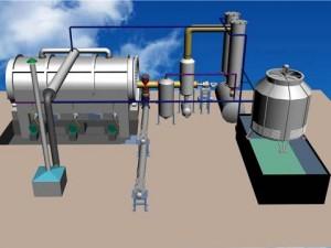 waste-plastic-to-oil-machine