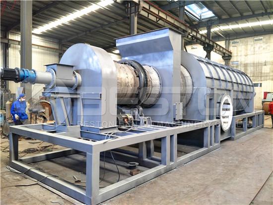 Carbonization Machine for Sale