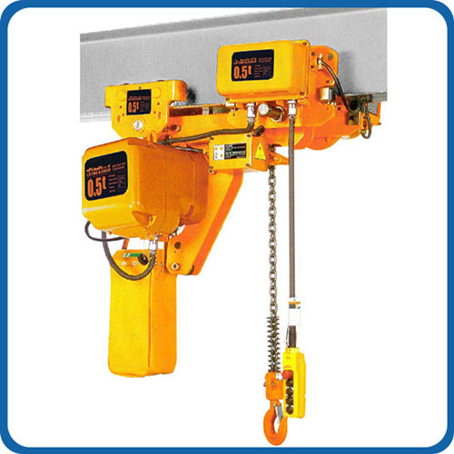 Large stock electric chain hoist for sale