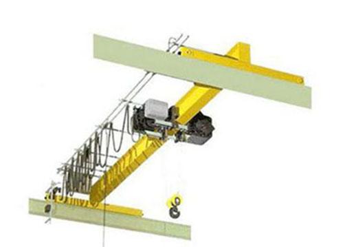 Brdige Crane monorriel