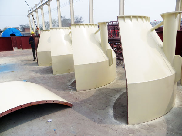 bolted cement silo for sale