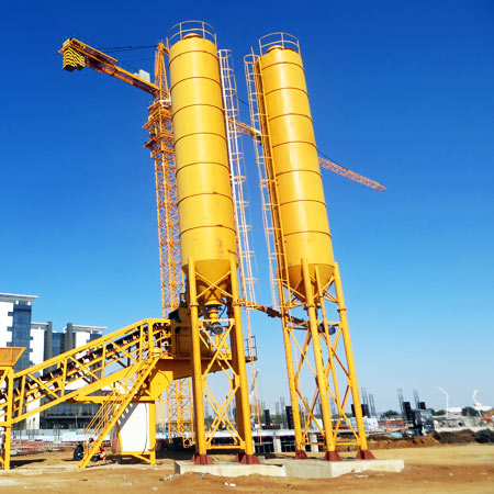 bolted silo for sale